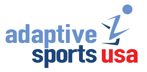 Adaptive Sports USA logo